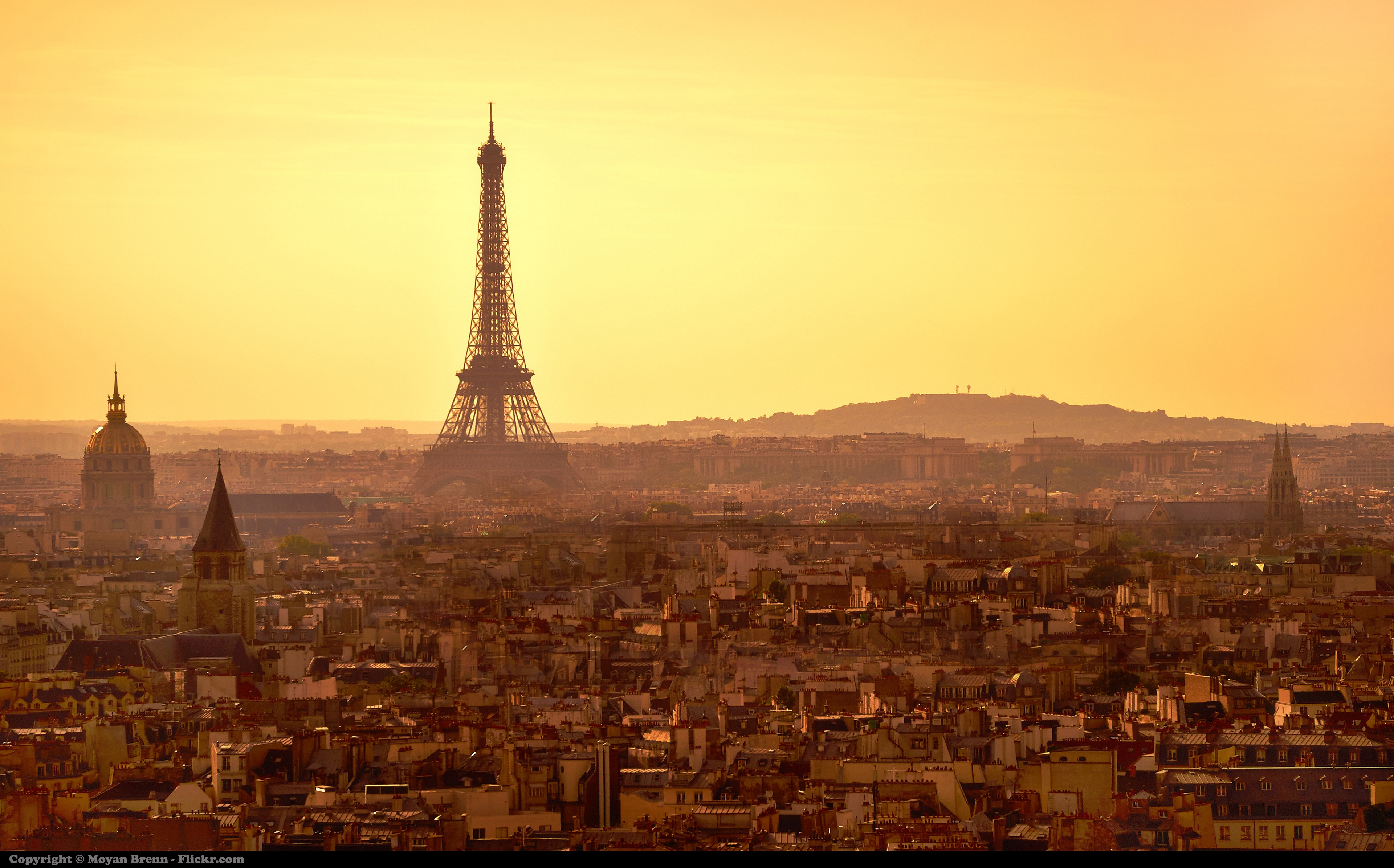 Paris Reacts and Recovers from ISIS attack