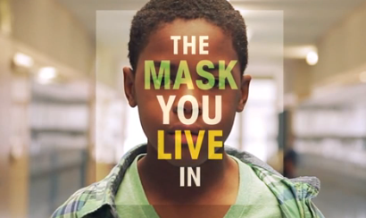 """The Mask You Live In"" Challenges Loyola Students to Define Masculinity"