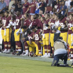 NFL protests: Can we talk about it?