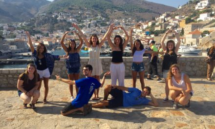Loyola's variety of study abroad programs inspire students