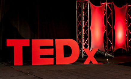 Sophomore, Class Dean plan Loyola's first live TEDx event