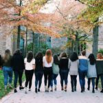 Belles use music to uplift young women