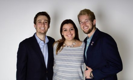 Get to know Student Body President candidates: Daysi Perez