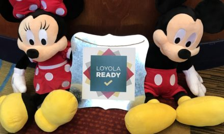 Loyola Career Center establishes partnership with Disney college program