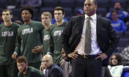 End of an Era: Men's Basketball Head Coach GG Smith to resign