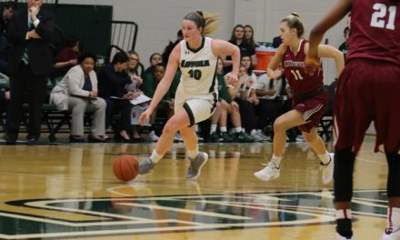 Women's basketball falls to Bucknell