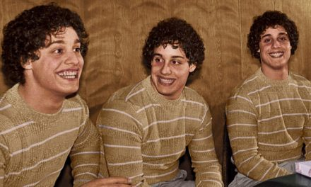 """Three Identical Strangers:"" A story unlike any other"