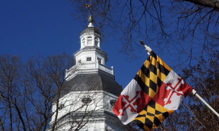 Private police legislation to be voted upon after Annapolis hearing