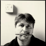 Simon Armitage shares his poetic English life with Loyola