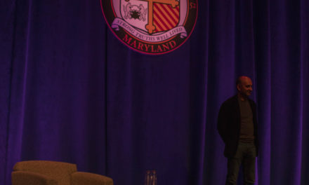 """Rights of Passage:"" Mohsin Hamid delivers Hanway Lecture and Humanities Symposium Keynote"
