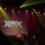 Charli XCX Brings the Party Live at Power Plant