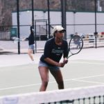 Loyola Women's Tennis Fights for Win over Morgan State, Men Fall to the Bears