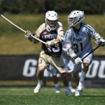 Men's Lacrosse caps off Senior Day with win over Lehigh