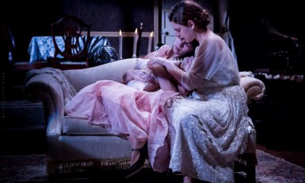 """The Evergreen Players Present """"The Glass Menagerie"""""""